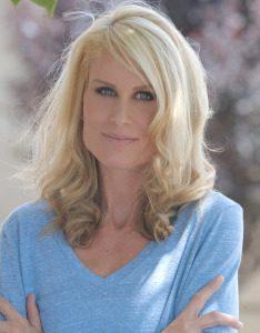 Allison Moore Writer & Author